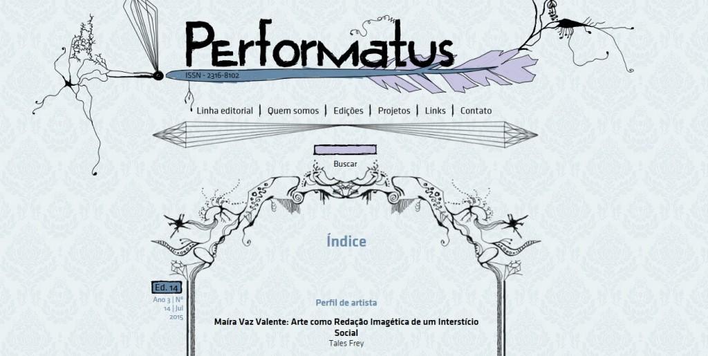 performatus